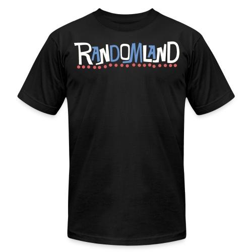 RL AA 2 - Men's Fine Jersey T-Shirt
