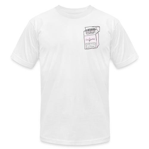 Less monday's - Men's  Jersey T-Shirt