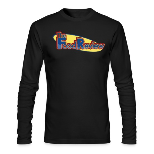 men's long sleeve - Men's Long Sleeve T-Shirt by Next Level