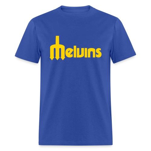 Melvins - Men's T-Shirt