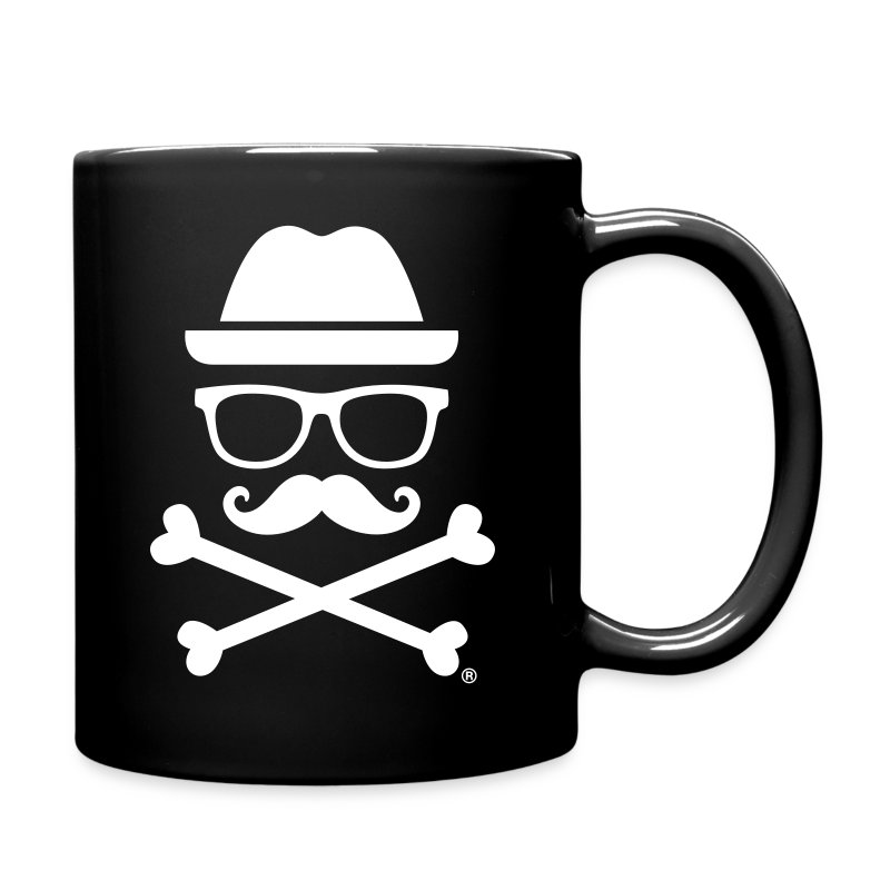 Mr. TOXICO Official - Full Color Mug