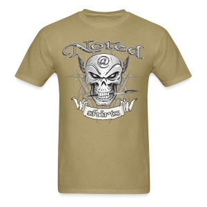 Noted @ shirts T-shirt - Men's T-Shirt