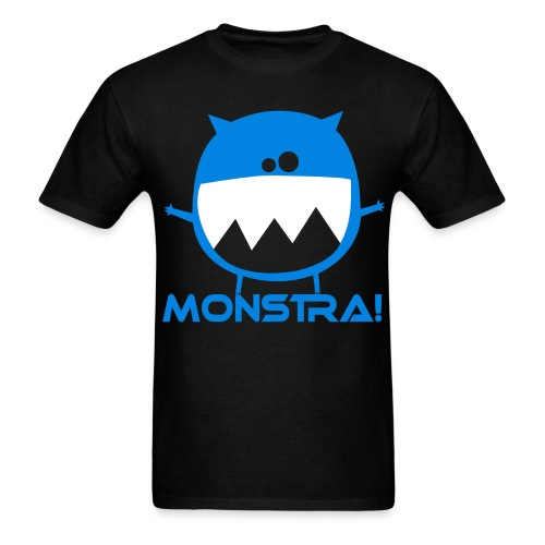 Monstra! Men's Tee - Men's T-Shirt
