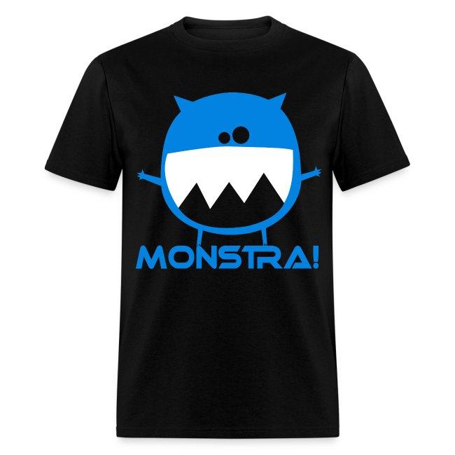 Monstra! Men's Tee