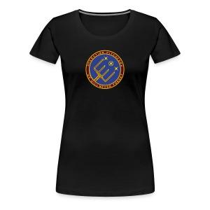 Operation Pitchfork Womens' T-Shirt - Women's Premium T-Shirt