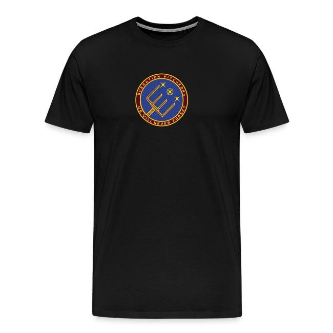 Operation Pitchfork T-Shirt