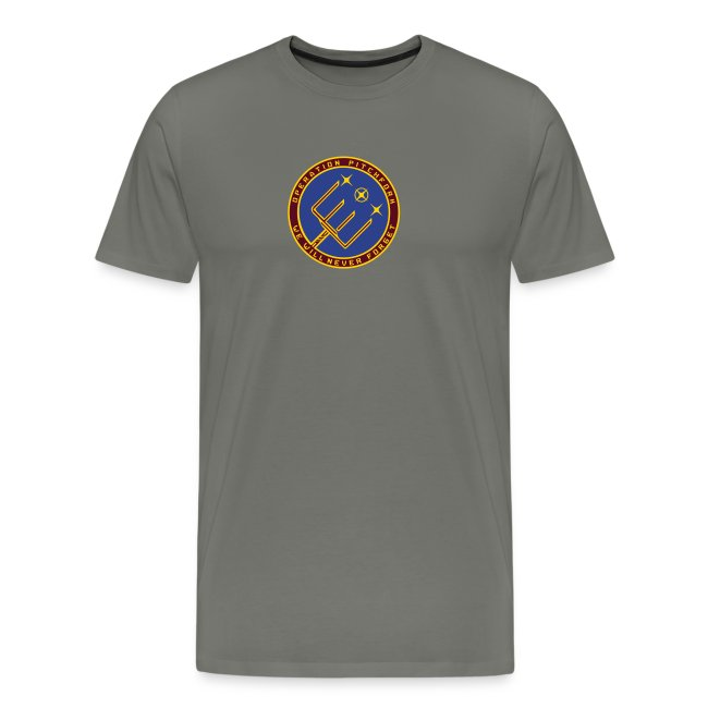 Operation Pitchfork T-Shirt