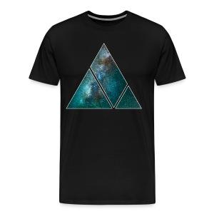 Milky Way  - Men's Premium T-Shirt