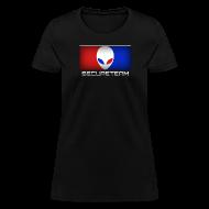 T-Shirts ~ Women's T-Shirt ~ WOMEN'S TEE