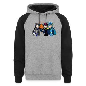 ShadowRockZX 7th Anniversary - Colorblock Hoodie