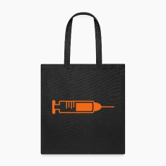 syringe Bags & backpacks