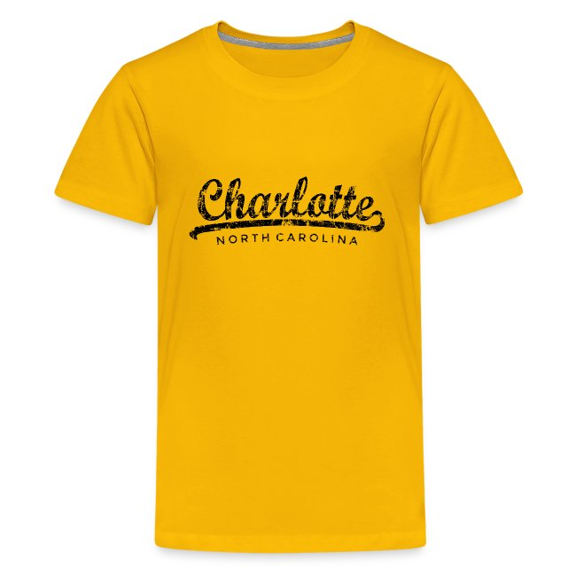 26fdfe251 The Charlotte T-Shirt and Gift Shop | Charlotte North Carolina ...