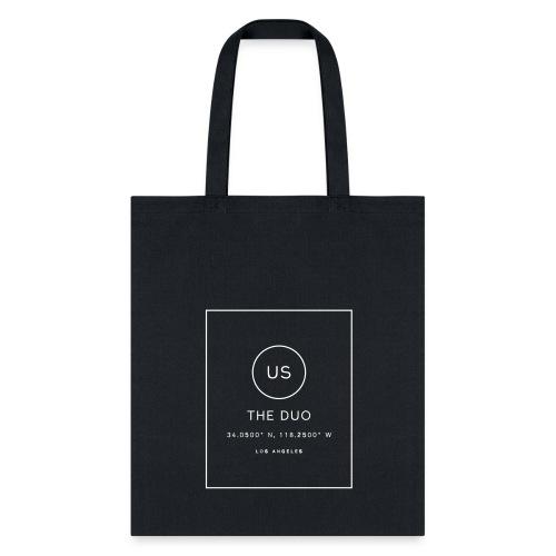 Tote Bag LA - Tote Bag