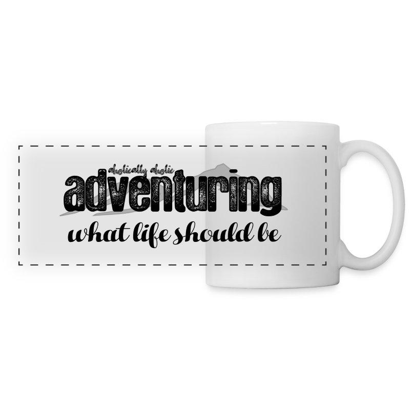 Adventuring Mug - Panoramic Mug