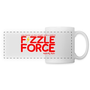 Fizzle Force 2 Mug - Panoramic Mug
