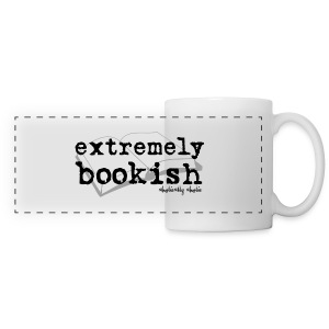 Bookish Mug - Panoramic Mug