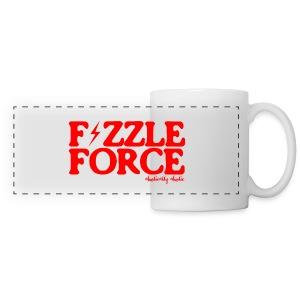 Fizzle Force Mug - Panoramic Mug