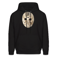 Hoodies ~ Men's Hoodie ~ Detroit the 13th