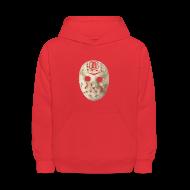 Sweatshirts ~ Kids' Hoodie ~ Detroit the 13th