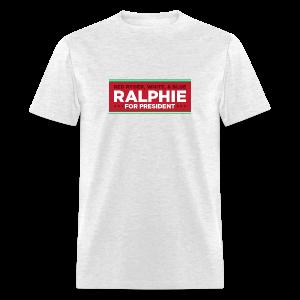 Ralphie for President Christmas Story Men's T-Shirt - Men's T-Shirt