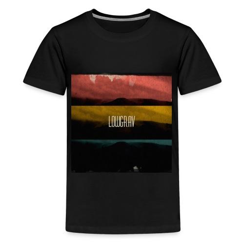 Child's Original LowGrav Tee - Kids' Premium T-Shirt