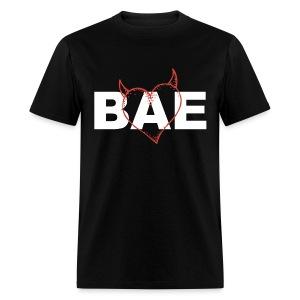 Bae White - Men's T-Shirt
