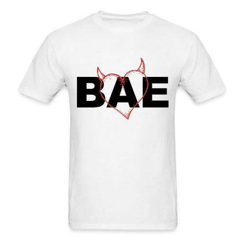 Bae Black - Men's T-Shirt