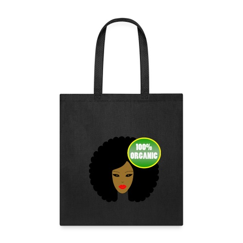 100% organic girl bag - Tote Bag