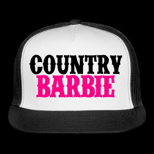 CB Hat - Trucker Cap