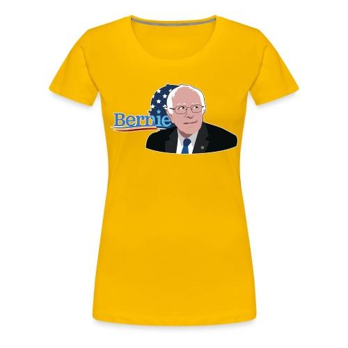 Premium Women's Tee - Women's Premium T-Shirt
