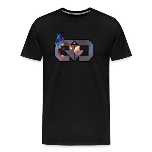 Men's Premium T-Shirt (DroskiDro) - Men's Premium T-Shirt