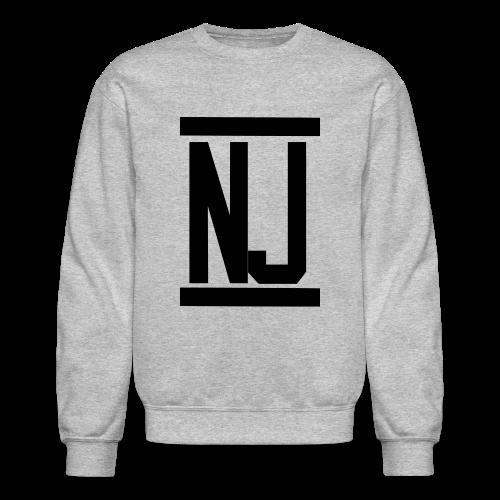 NJoy The Show Official Hoodie - Crewneck Sweatshirt