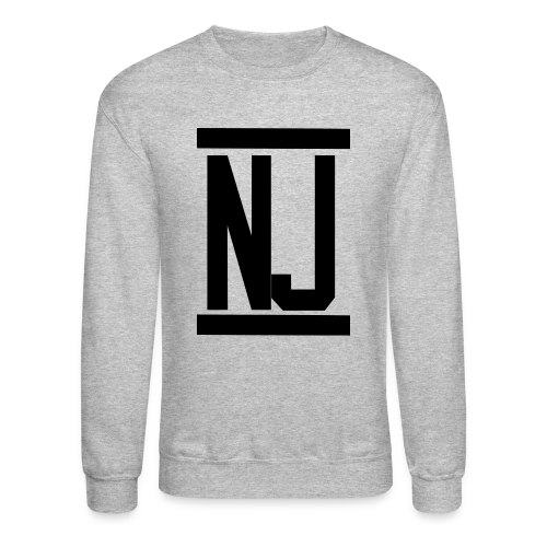 NJoy The Show Official Hoodie - Crewneck Sweatshirt