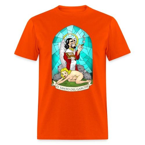T-Shirt Hombre Santo - Men's T-Shirt