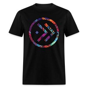 Ducky Digital Beast - Men's T-Shirt
