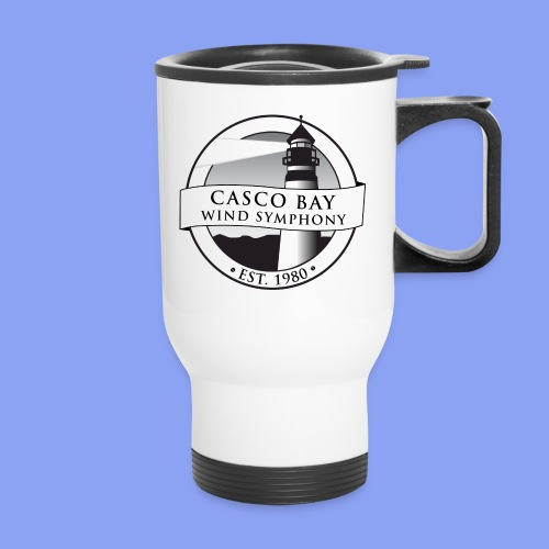CBWS Thermal Mug - Travel Mug
