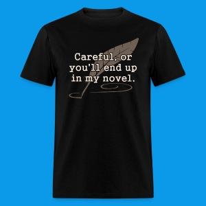 In My Novel - Men's T-Shirt