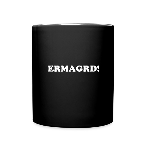 ERMAGRD Coffee Mug - Full Color Mug