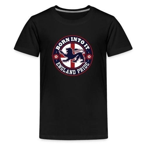 england - Kids' Premium T-Shirt
