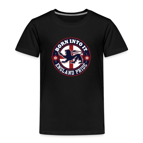 england - Toddler Premium T-Shirt
