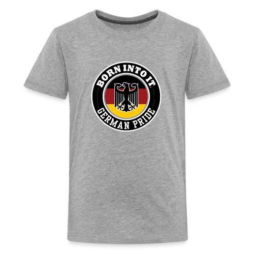 german - Kids' Premium T-Shirt