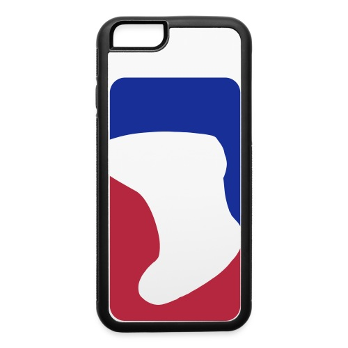 MLG- rubber iPhone 6 case - iPhone 6/6s Rubber Case