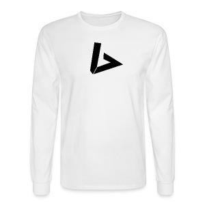 Blur Uprising Team Jersey - Men's Long Sleeve T-Shirt