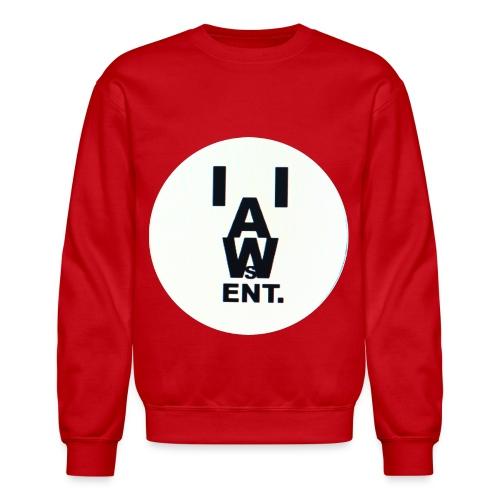 Logo Letters Sweater - Crewneck Sweatshirt