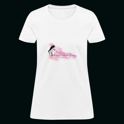 Run like Morgan - Women's T-Shirt