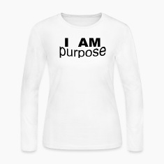 Women's Purposed Tee