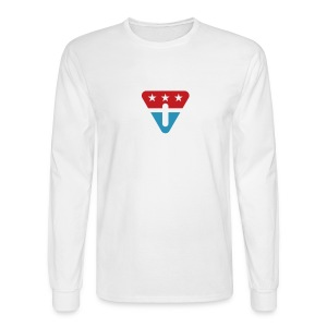 Independent Politically Speaking - Men's Long Sleeve T-Shirt