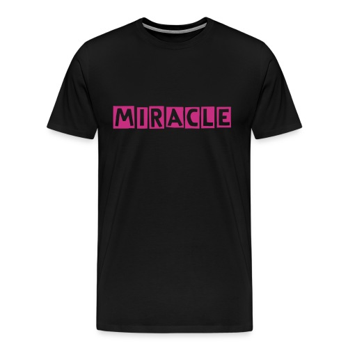 Miracle - Men's Premium T-Shirt