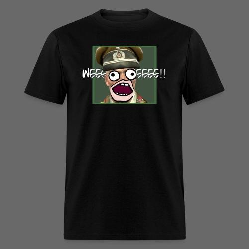 DownWindWings WEEEEEEEEEEEE!! | T-Shirt - Men's T-Shirt