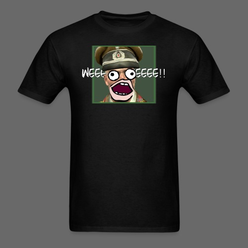 DownWindWings WEEEEEEEEEEEE!! | T-Shirt - Men's T-Shirt